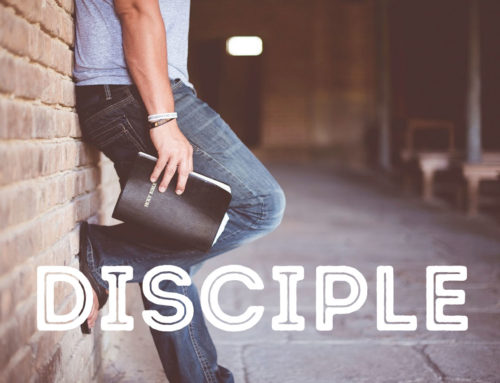 Definition of a Disciple